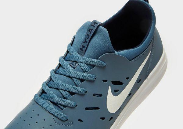 02236e4e1177 NIKE Nike SB Nyjah Free Skate Shoe