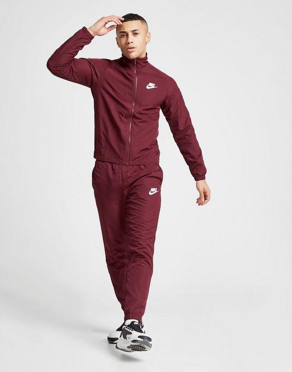 314dcbe4a31d Nike Season 2 Woven Tracksuit