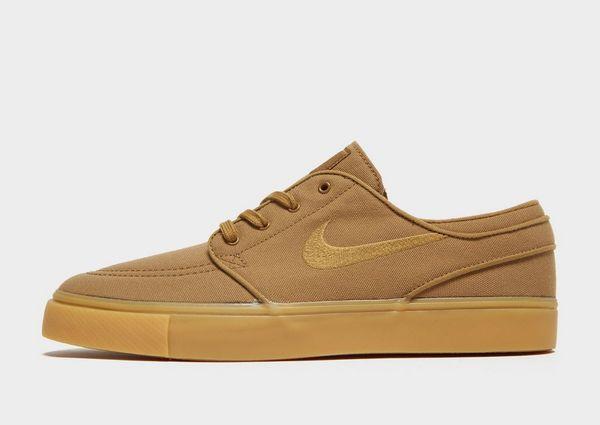 3219c20c9547 Nike SB Zoom Stefan Janoski Canvas