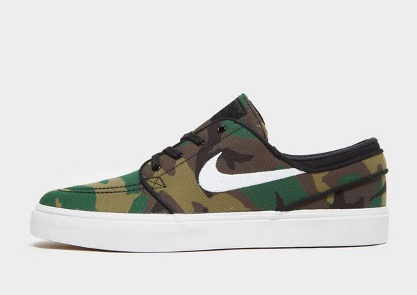 low priced 0eb29 4d97e Nike SB Zoom Stefan Janoski Canvas   JD Sports