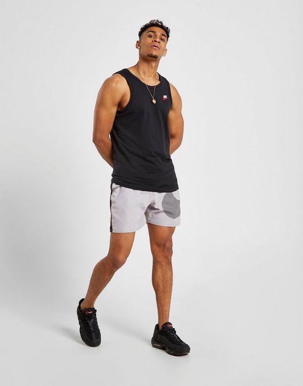 Nike camiseta sin mangas Foundation