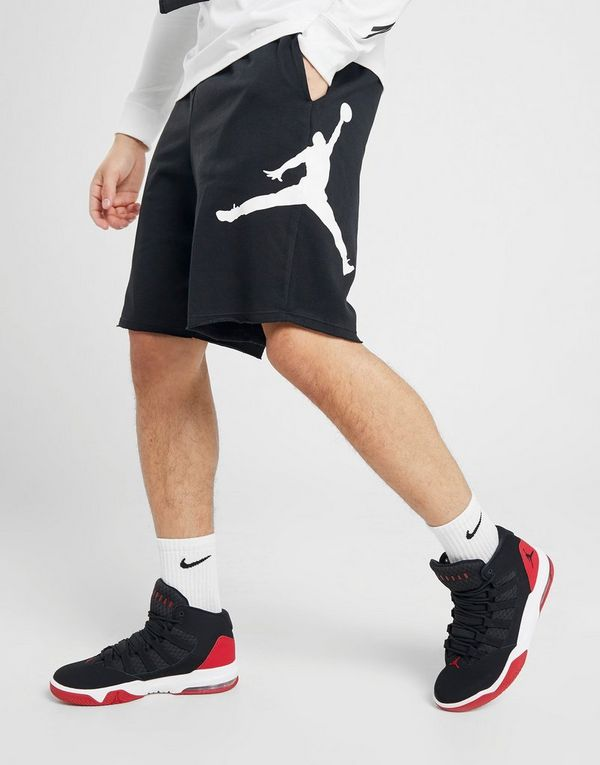 9d7b2de9d9f566 Jordan Flight French Terry Shorts