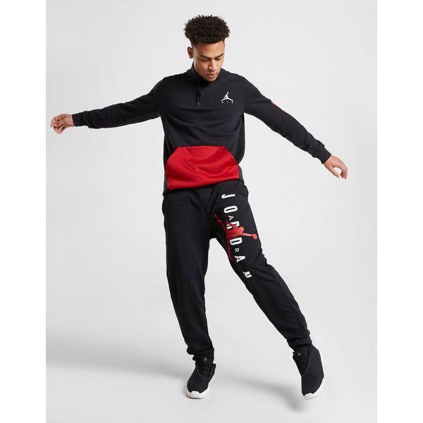 Jordan pantalón de chándal Fleece