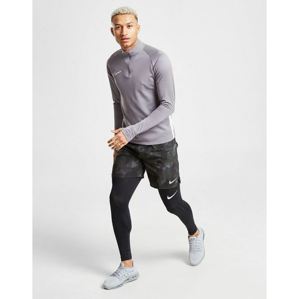 Nike sudadera Academy 1/4 Zip