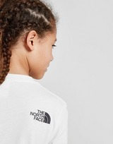 The North Face Long Sleeve Easy T-Shirt Junior