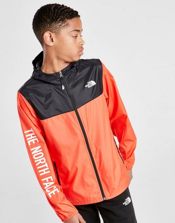 ef4fdf2e1be The North Face Reactor Jacket Junior | JD Sports