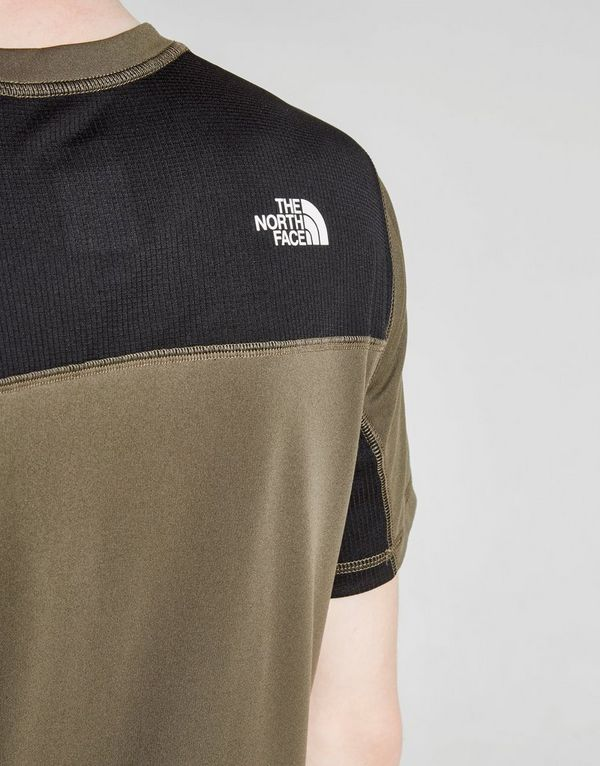 75ebe10c7 The North Face Reactor Poly T-Shirt Junior | JD Sports