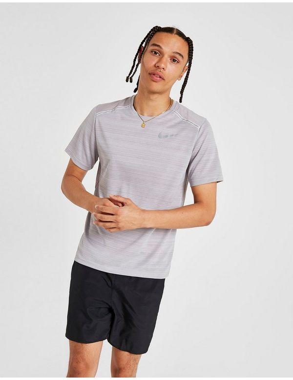 Shirts & Tees Nike Mens Cool Miler Dri-Fit Running Top