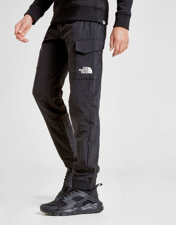 on sale exclusive deals super cute The North Face Woven Cargo Pants Junior | JD Sports