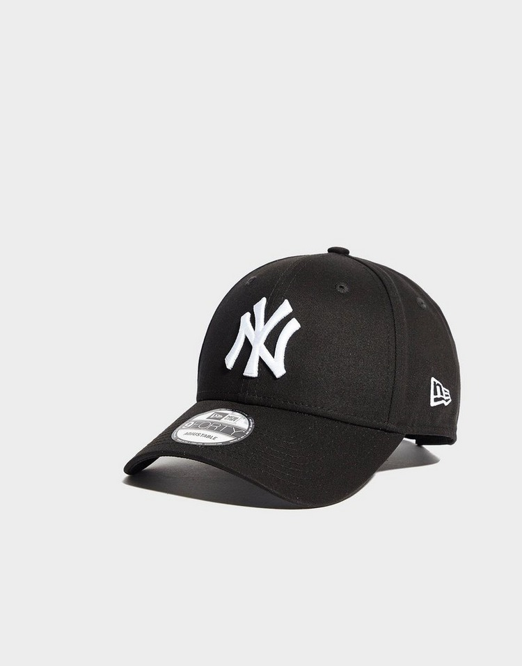 New Era หมวกแก๊ป New Era New York Yankees Badge Cap