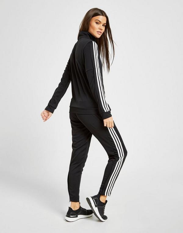 adidas 3 Stripes Tiro Trainingsanzug Damen