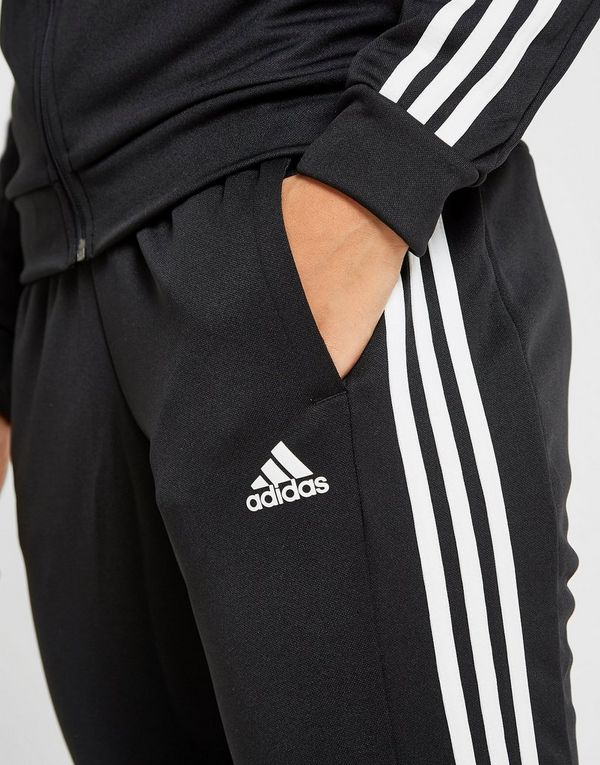 adidas 3 Stripes Tiro Tracksuit | JD Sports