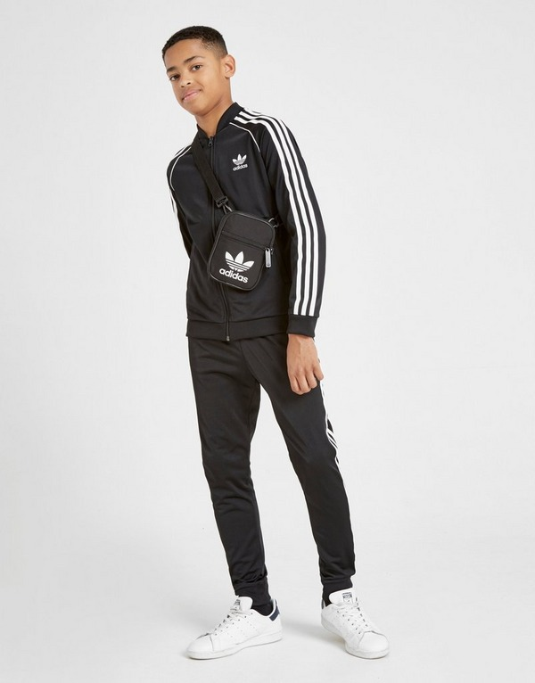 adidas SS Track Top Junior