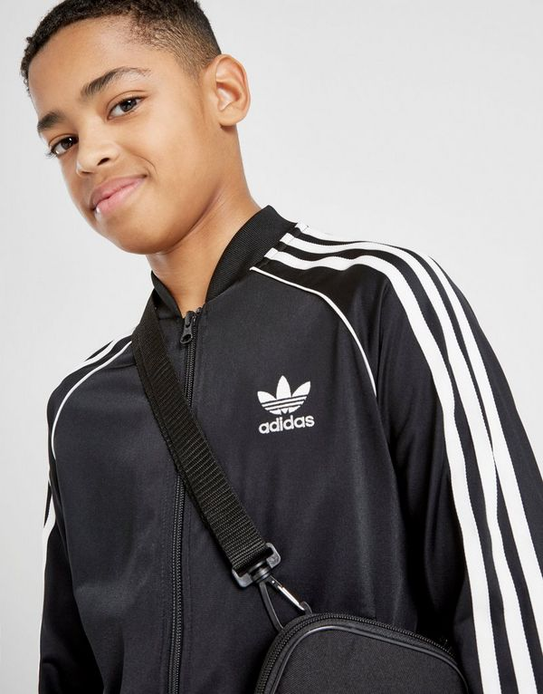 adidas Originals Superstar Track Top Junior