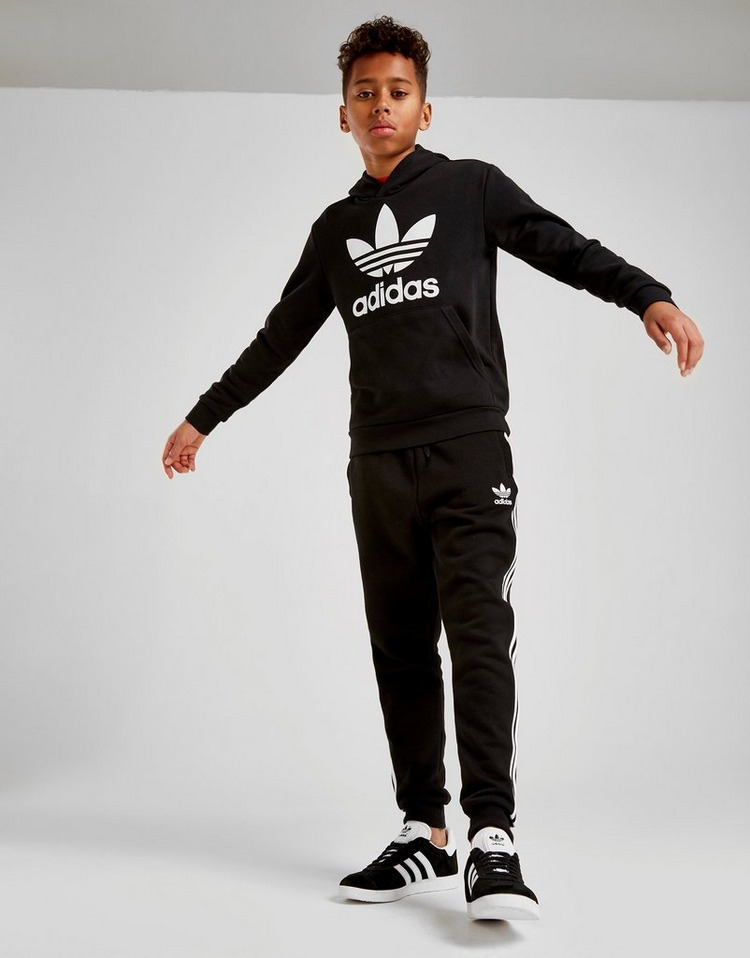 adidas Originals Sweat à Capuche Trefoil Junior