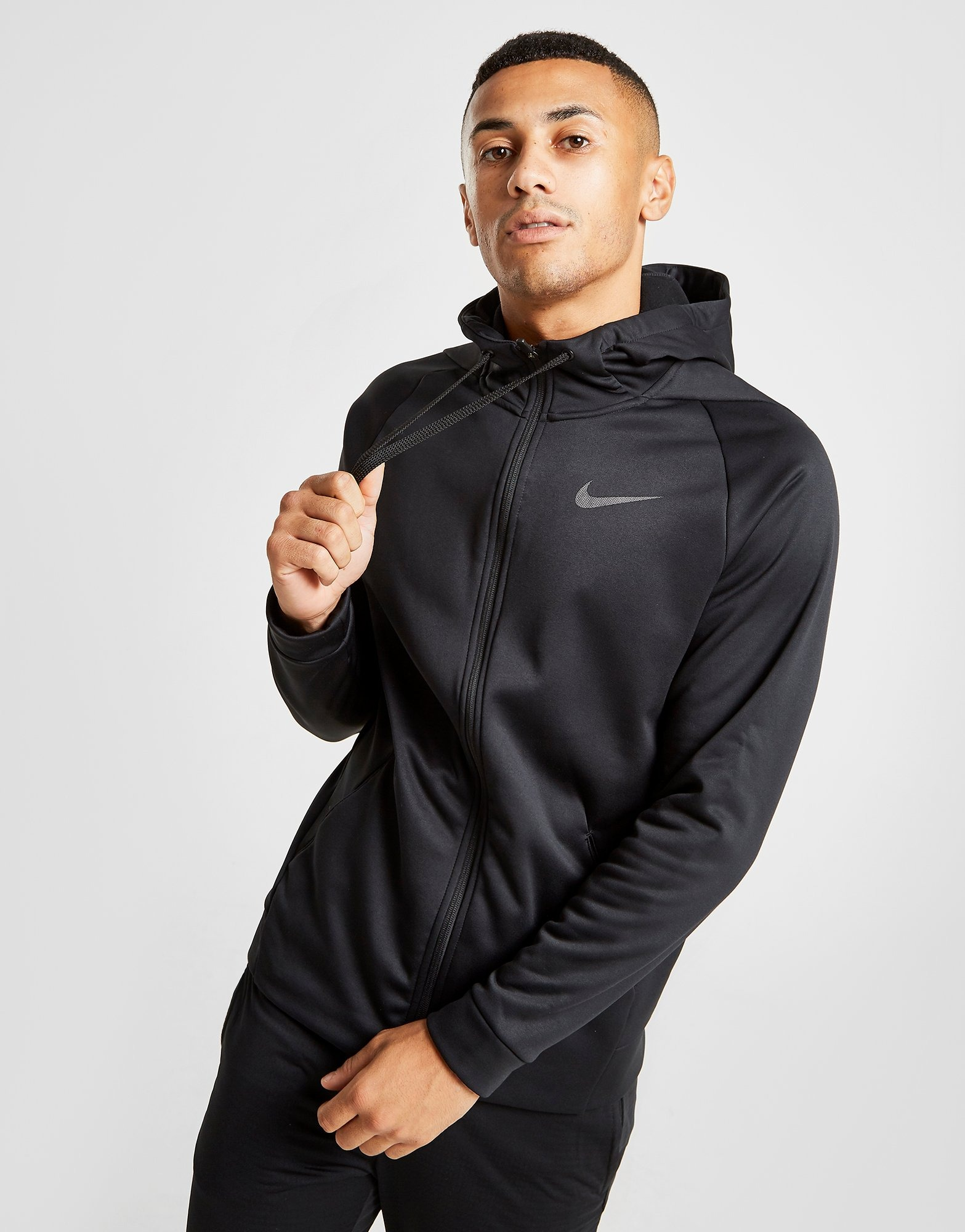 Nike Training Poly Hoodie Herre | JD Sports