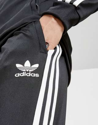 free shipping 93714 50b26 adidas Originals Superstar Joggers Junior | JD Sports