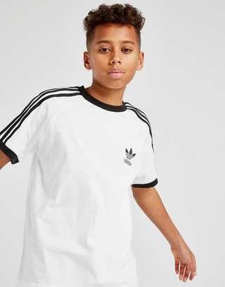 adidas Originals Sweat shirt | Trèfle & à Bande | JD Sports