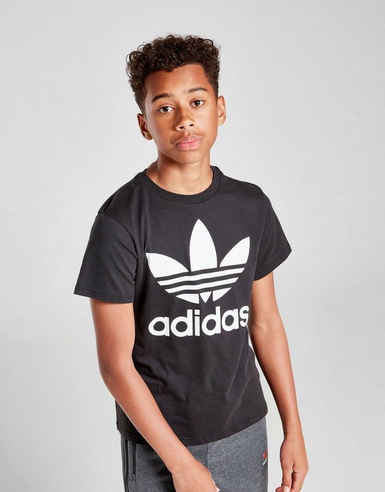 adidas Originals Trefoil T-Paita Juniorit