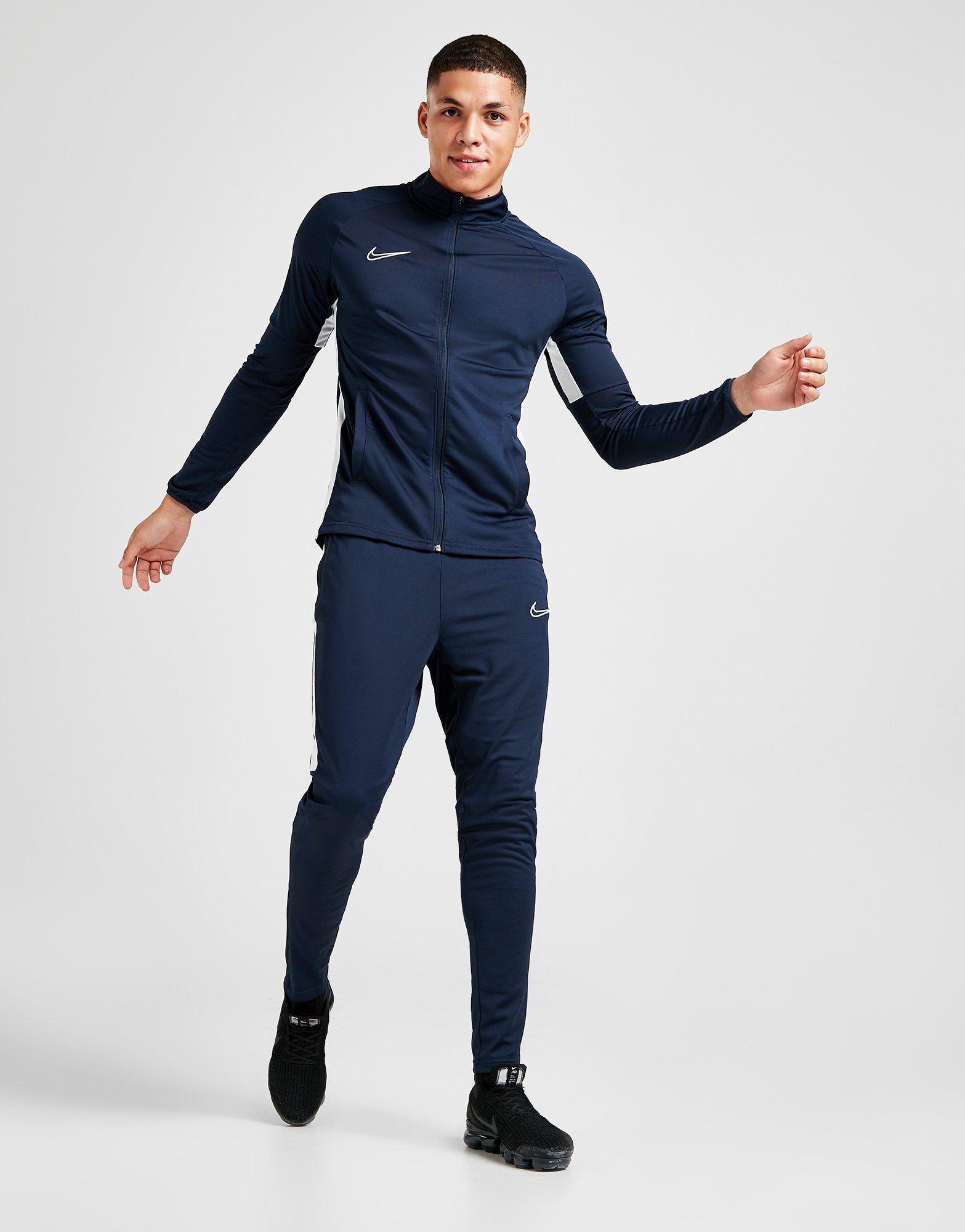 1263e7521 Nike Academy Poly Tracksuit   JD Sports