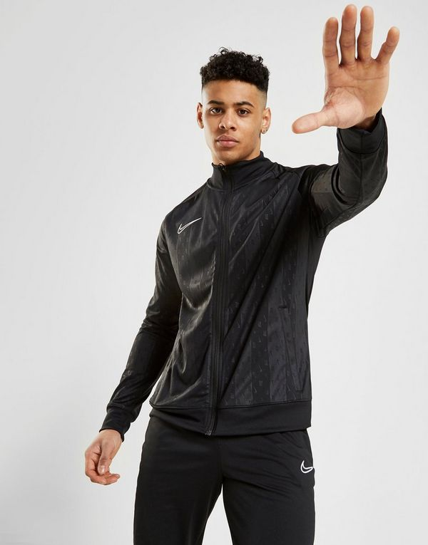 0b7716a4 NIKE Nike Dri-FIT Academy Men's Football Jacket | JD Sports