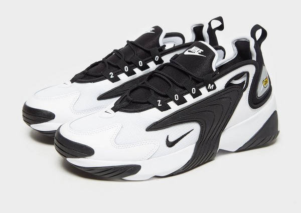 Una noche vaquero Inferior  Buy White Nike Zoom 2K | JD Sports