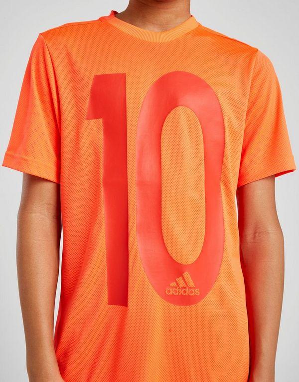 d39d472a967 adidas Messi T-Shirt Junior | JD Sports