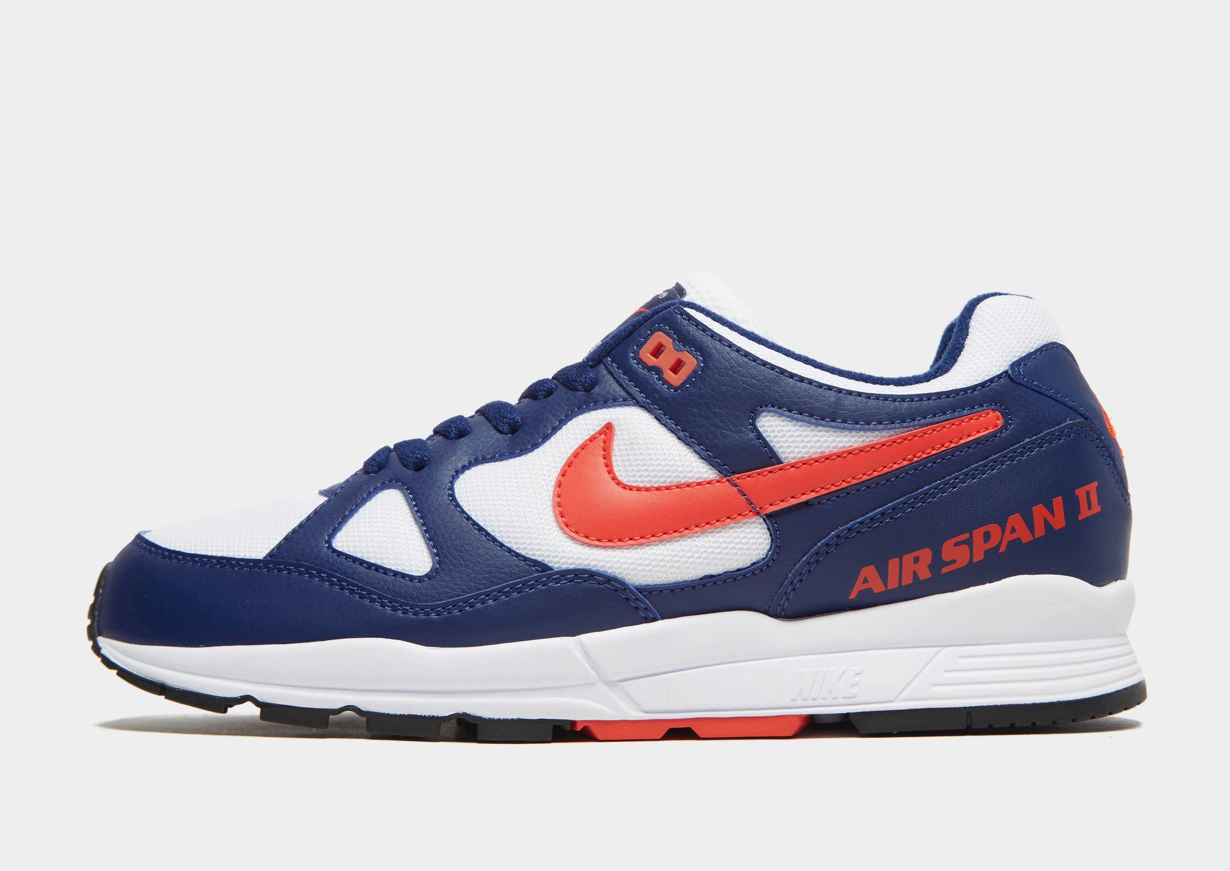 b17a27395 Nike Air Span II