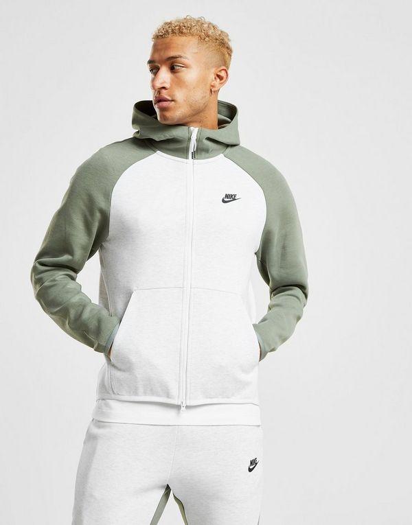 92c04b9de83a Nike Tech Fleece Windrunner Hoodie