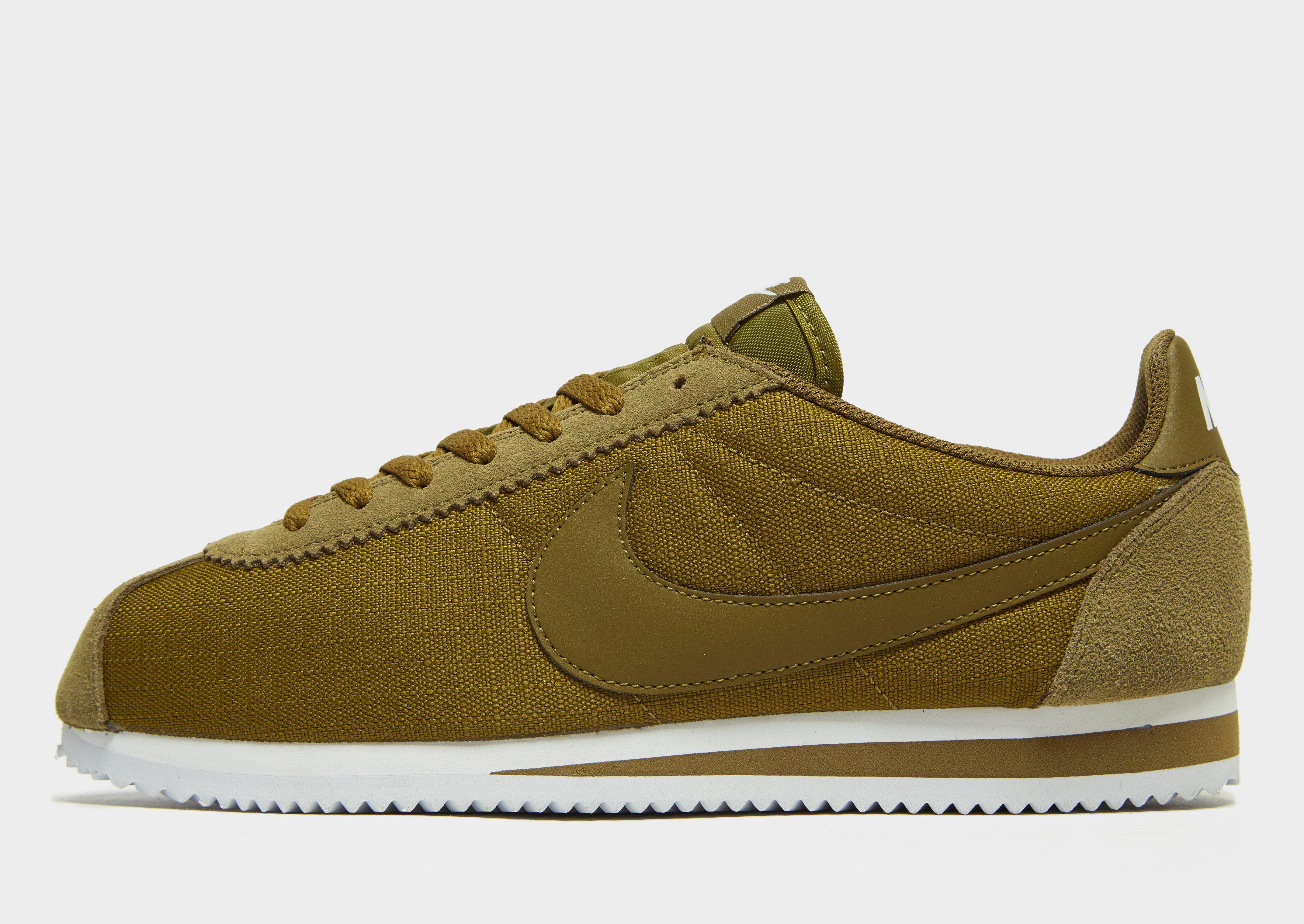 best website 8c70f 18e8c Nike Cortez Nylon   JD Sports