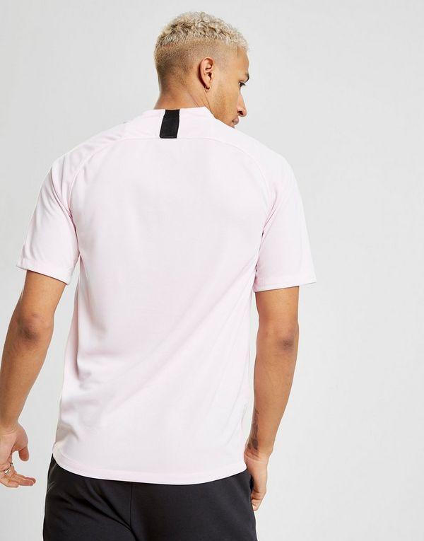 83524a79 NIKE Nike F.C. Men's Football Shirt | JD Sports