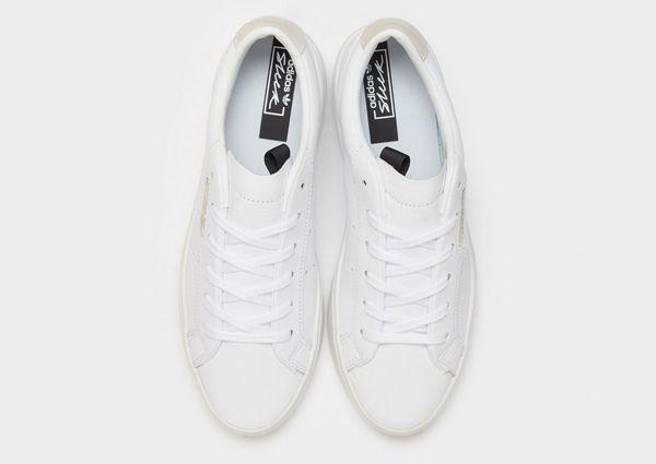 4e42eda7df adidas Originals Sleek Women's | JD Sports