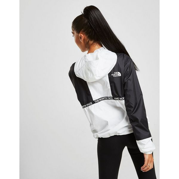 The North Face Tape 1/4 Zip Wind Jacket