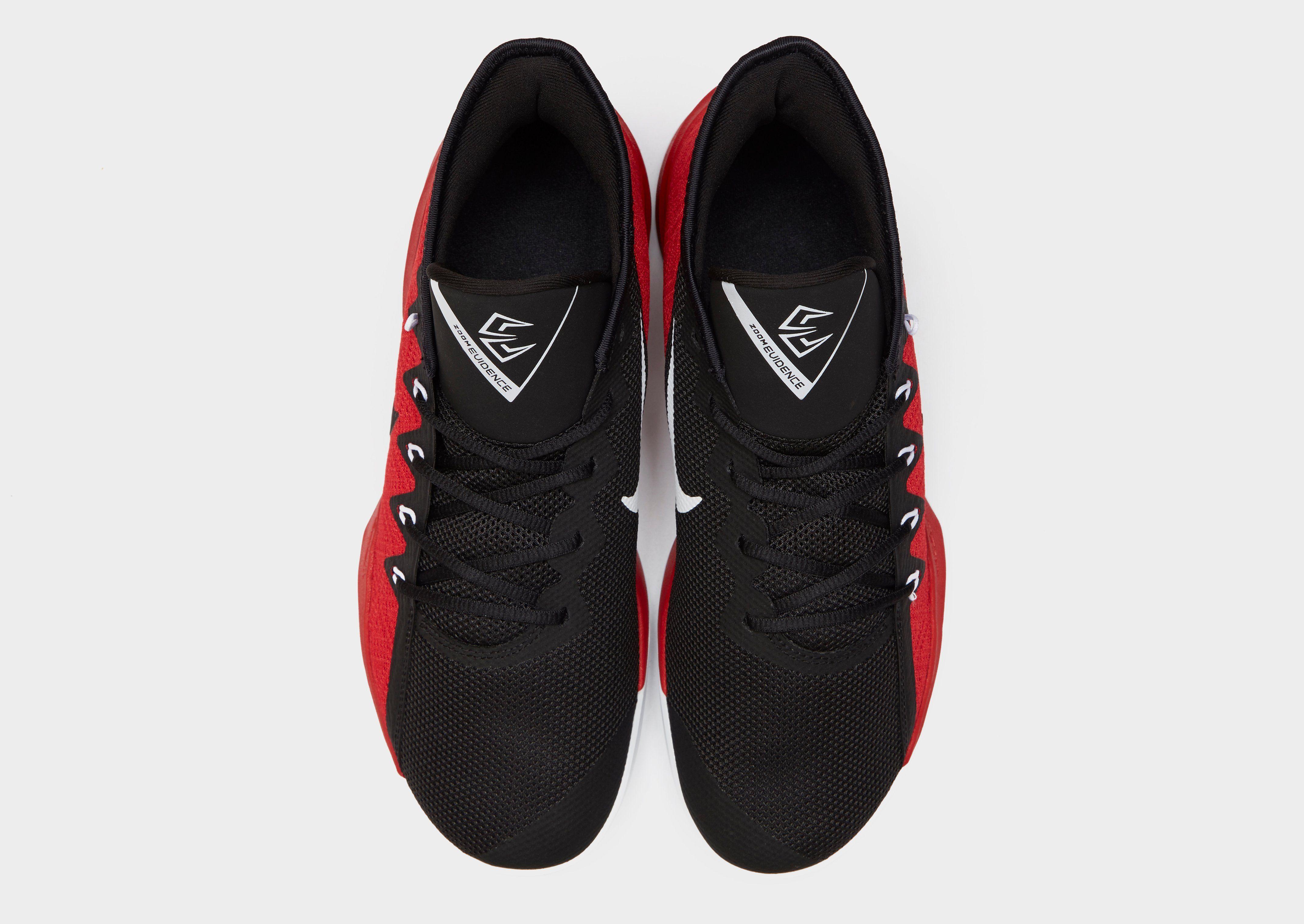 Nike Air Zoom Evidence III