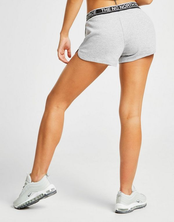 The North Face Tape Fleece Shorts
