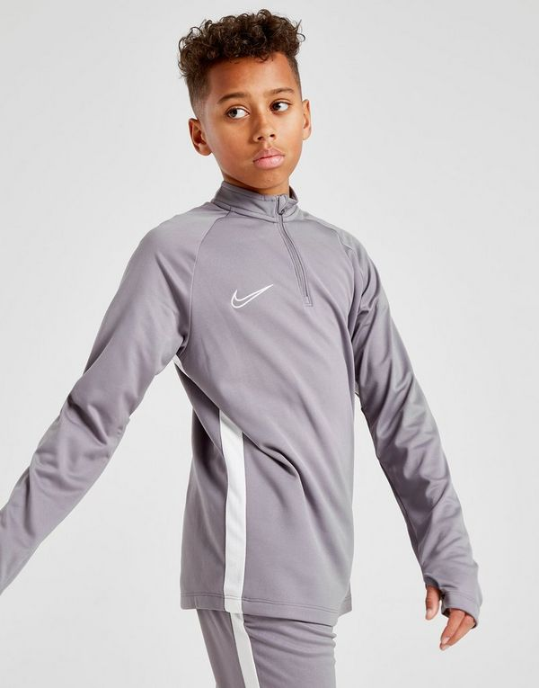 Nike Dri FIT Older Kids' Football Drill Top