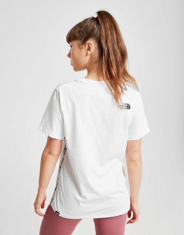 7310cef1c The North Face Tape Side Boyfriend T-Shirt | JD Sports