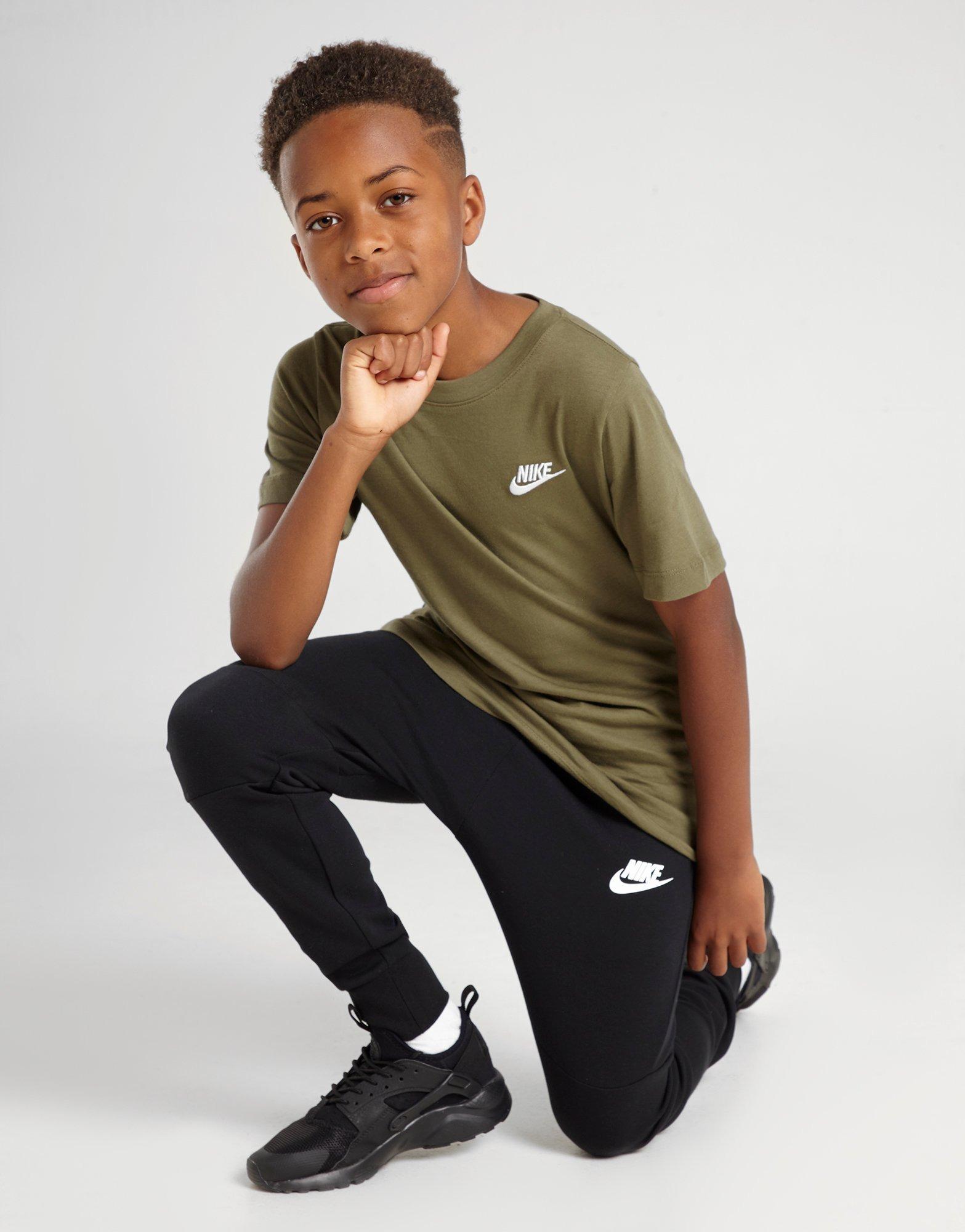 Nike Tech Träningsbyxor Junior   JD Sports Sverige