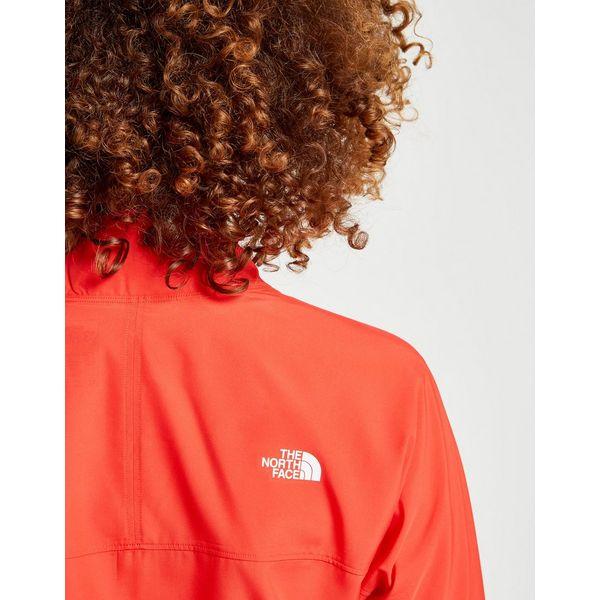 The North Face Training Logo Windrunner Jacket