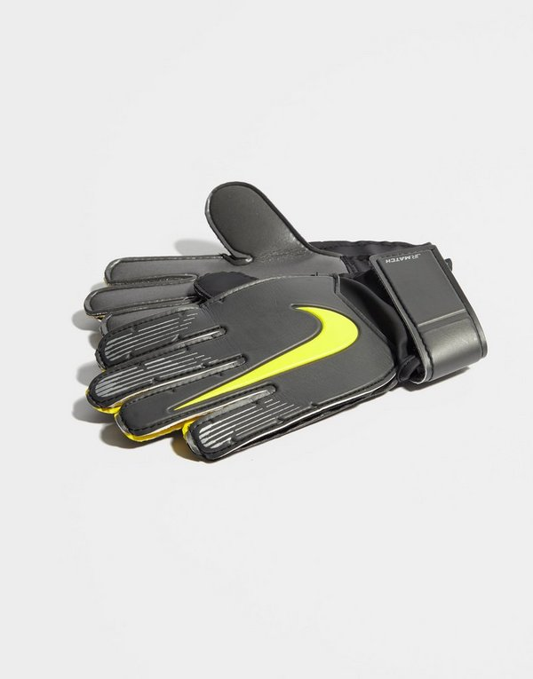 c40f5ff3f43 Nike Match Goalkeeper Gloves Junior