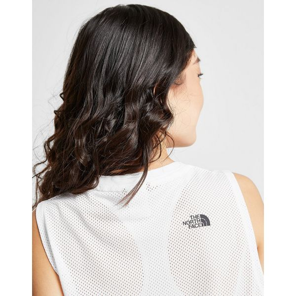 The North Face Mesh Back Muscle Tank Top