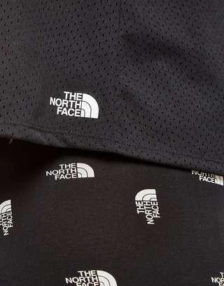 The North Face Logo Mesh Tank Top