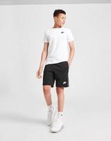 Nike Small Logo T-Paita Juniorit