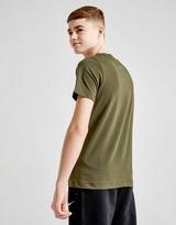 Nike T-shirt Small Logo Junior