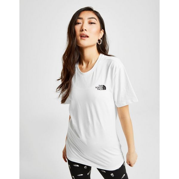 The North Face Dome Logo T-Shirt