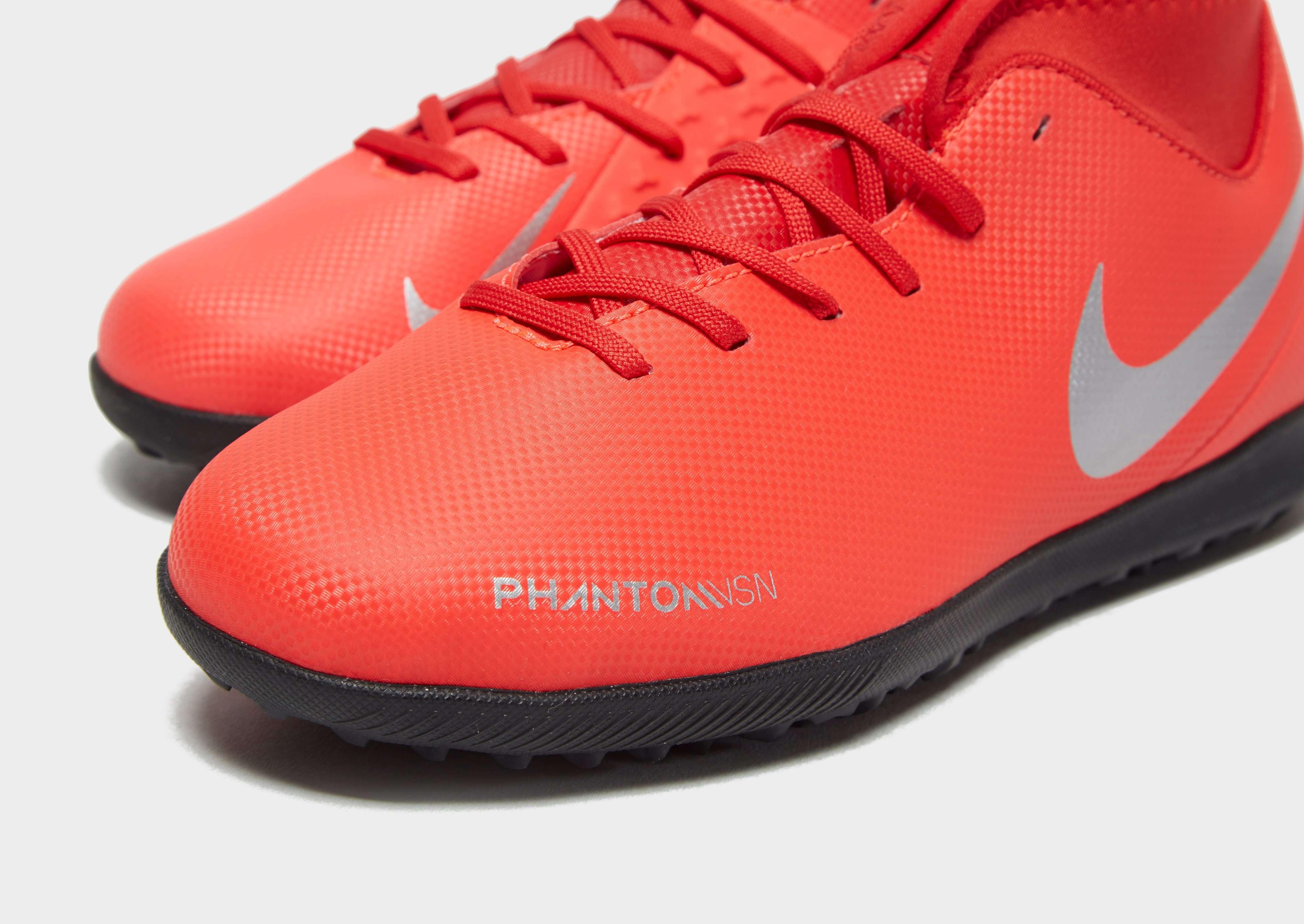 Nike Game Over Phantom Vision Club DF TF Junior