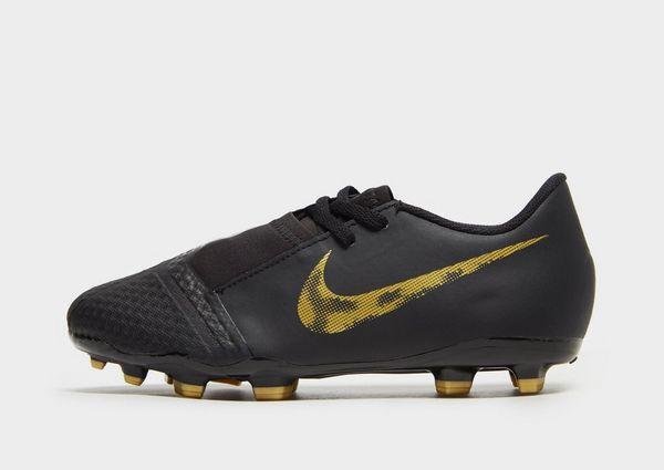17674de047227 NIKE Nike Jr. Phantom Venom Academy FG Older Kids  Firm-Ground Football Boot