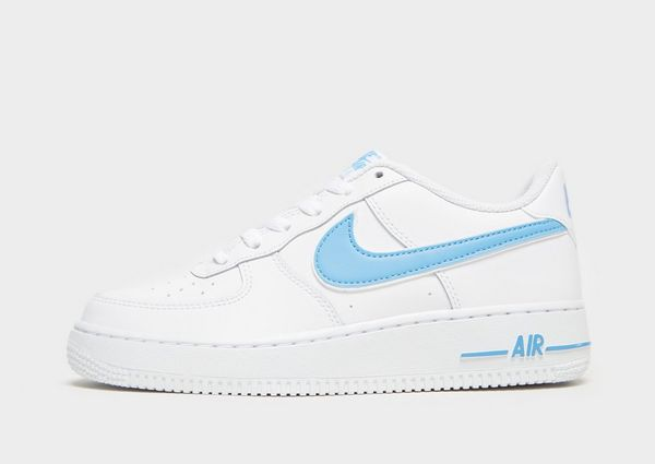 huge discount 1ff6f b7b2d Nike Air Force 1 Low Junior   JD Sports