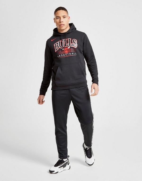 Nike NBA Chicago Bulls Felpa | JD Sports