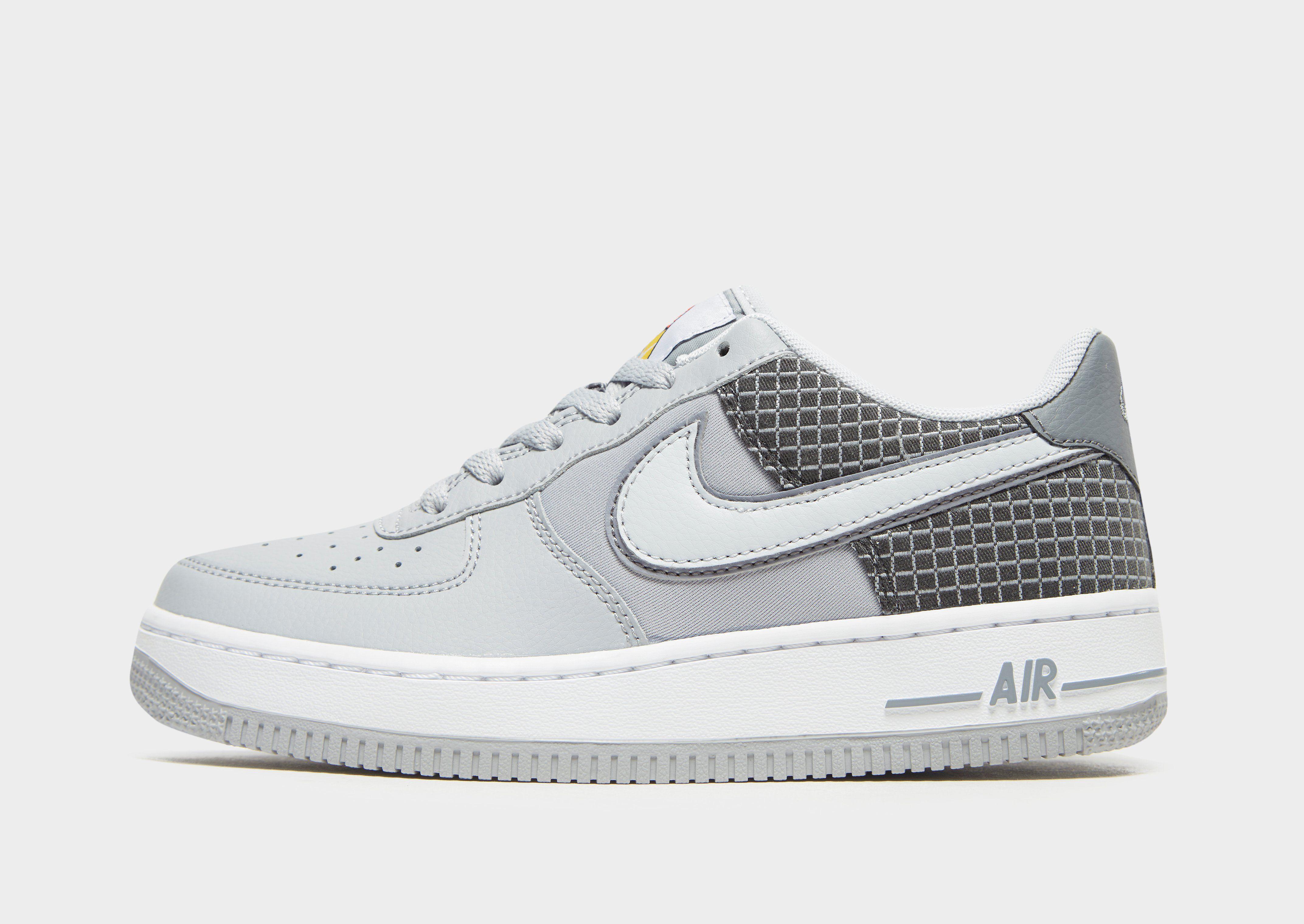 low priced 69cfa 54c6d Nike Air Force 1 Low Junior